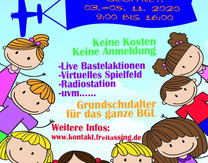 Die Kinderstadt Freilassing 2020
