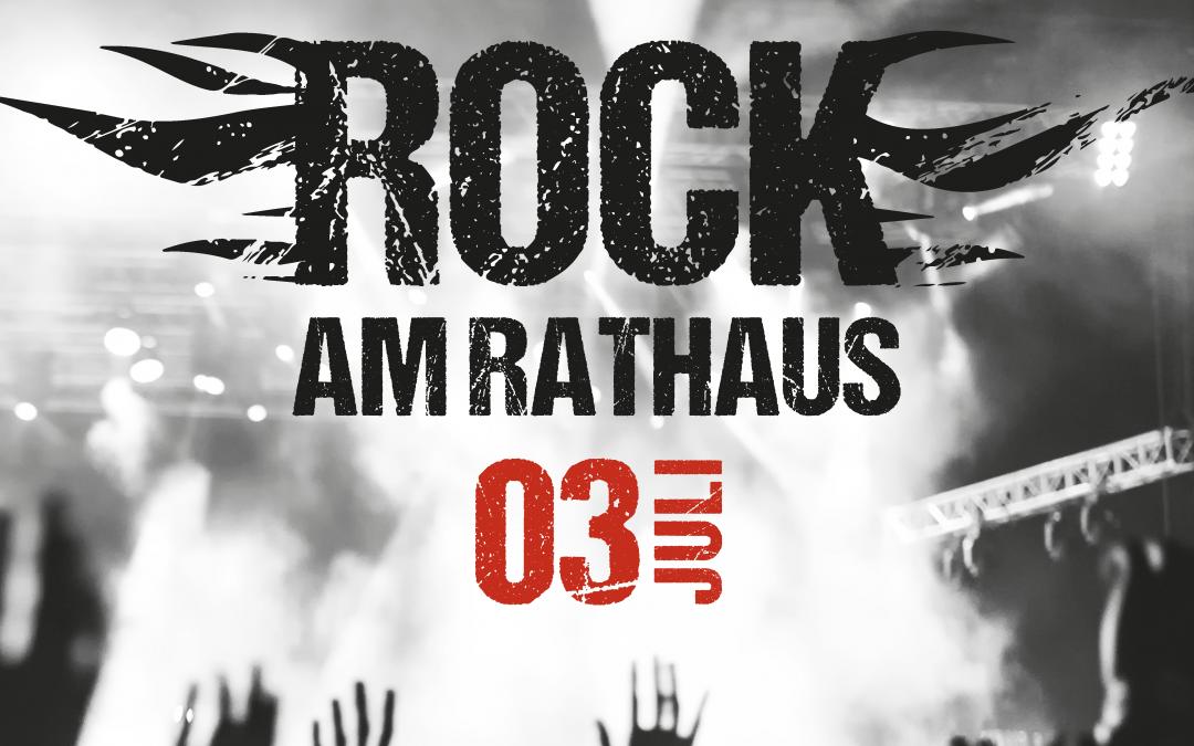 Rock am Rathaus in Berchtesgaden