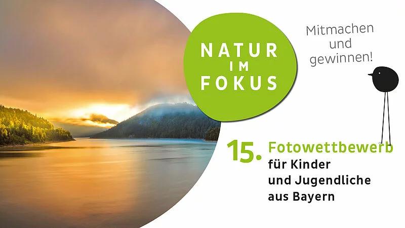 Fotowettbewerb – Natur im Fokus